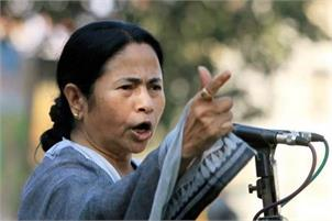 TMC launches 'Mark Yourself safe from BJP' digital campaign