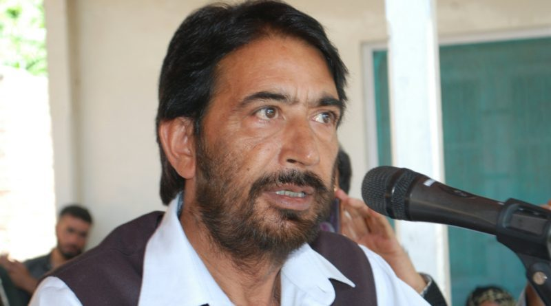 Pellet horror in Pulwama, Shopian outcome of PDP's surrender before BJP: G A Mir