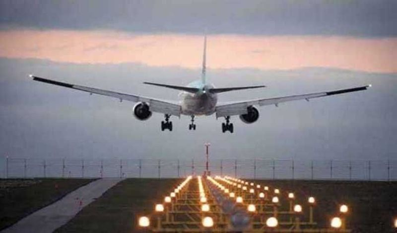 Pak extends closure of airspace along India till border till June 15
