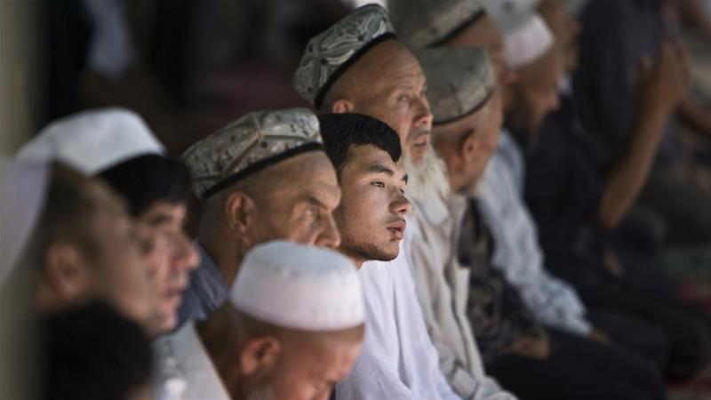 Criminal Silence on Persecution of Uighur Muslims and Lessons for Kashmir