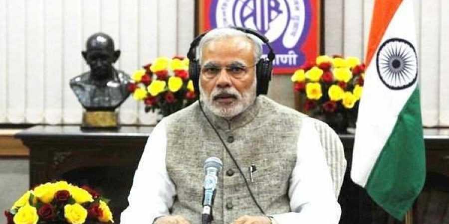 Shopian man hailed by PM Modi in 'Mann Ki Baat'