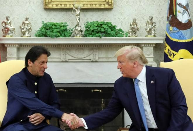 Trump offered mediation as US wants improved Indo-Pak relations: State Dept official