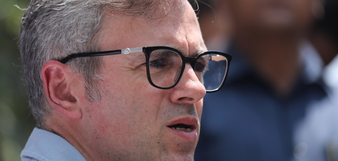 Omar breaks his silence on abrogation of Article 370: Says will not contest assembly elections as long as J&K remains a UT