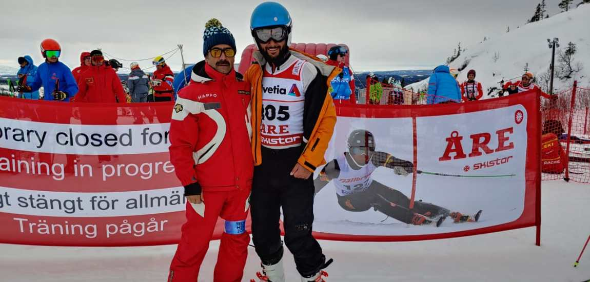 """With """"Saz Lung"""" mentality, Sports Council sidelines stars of skiing"""