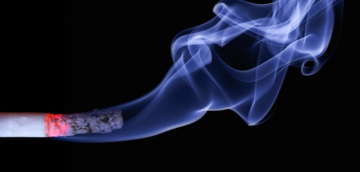 Presenting the Best Way to Kill Yourself: Smoke Away