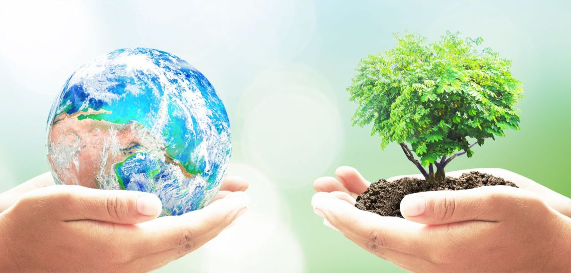 Earth Day 2020: A Hope, A Beginning
