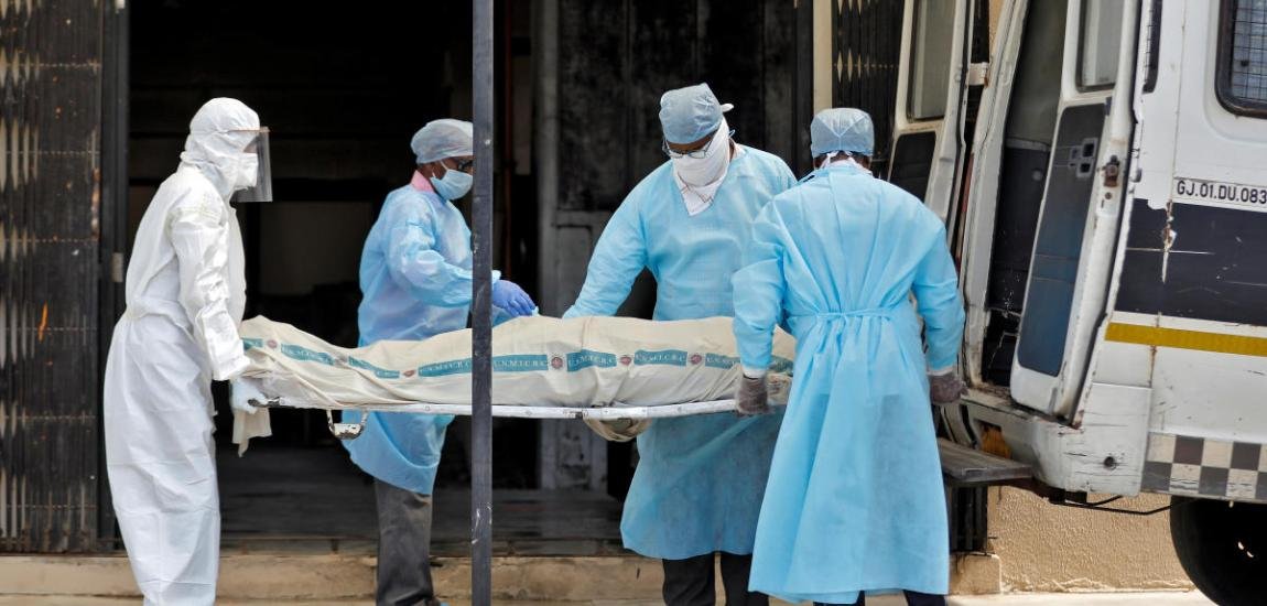 6 more COVID-19 deaths in J&K