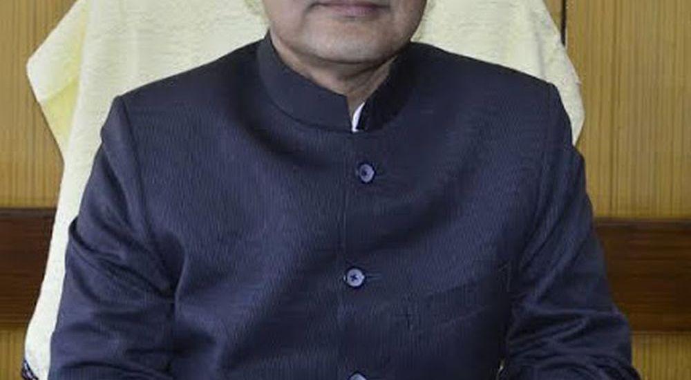 Advisor Sharma extends Dussehra, Mahanavami Greetings