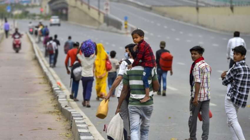 25,000 non-Kashmiri migrant workers return to J&K