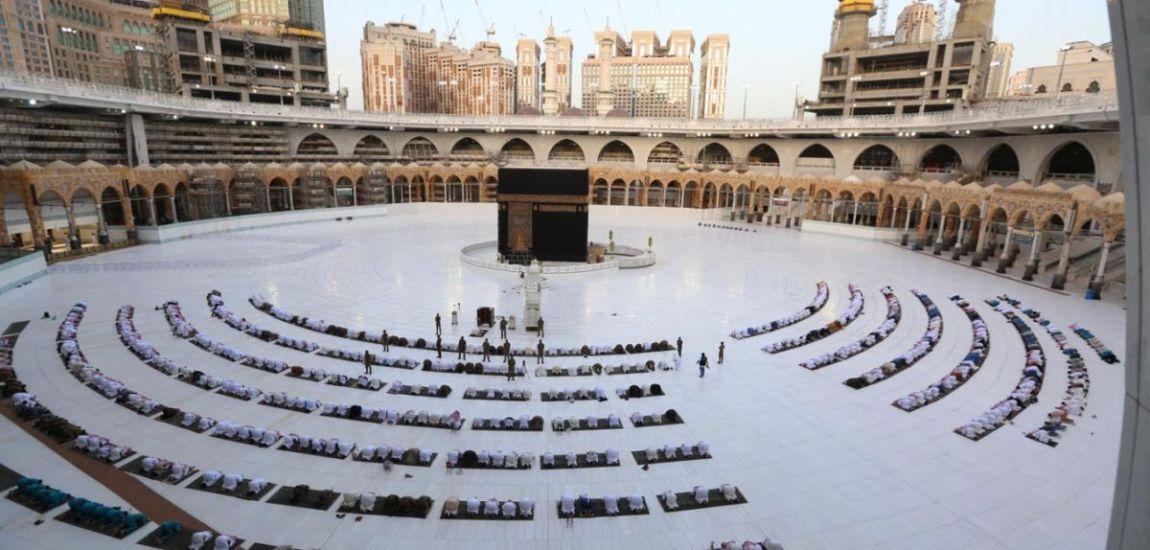 Indonesia cancels Hajj pilgrimage due to coronavirus
