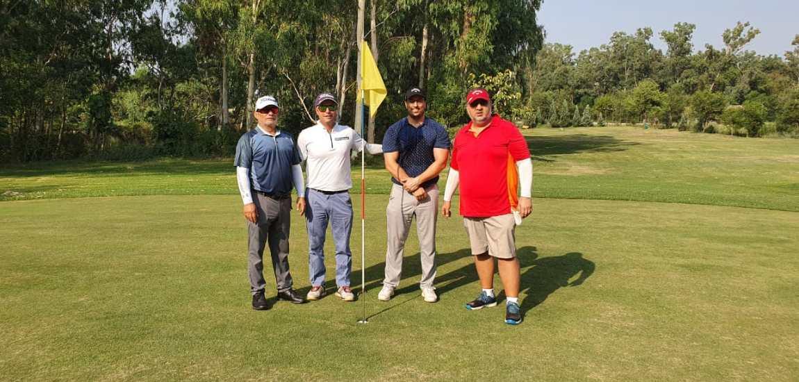 Ace golfer Er Raheel scores hole-in one at JTGC
