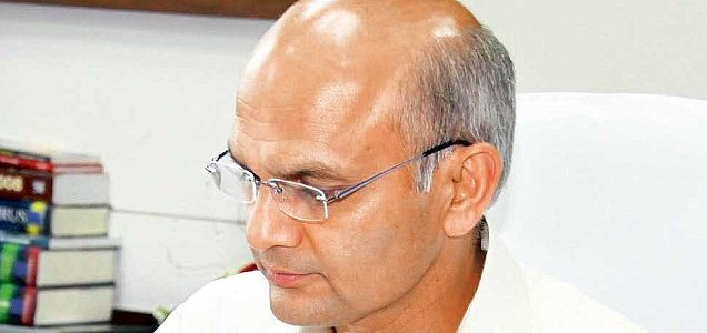 K K Sharma resigns as advisor to LG, appointed State Election Commissioner