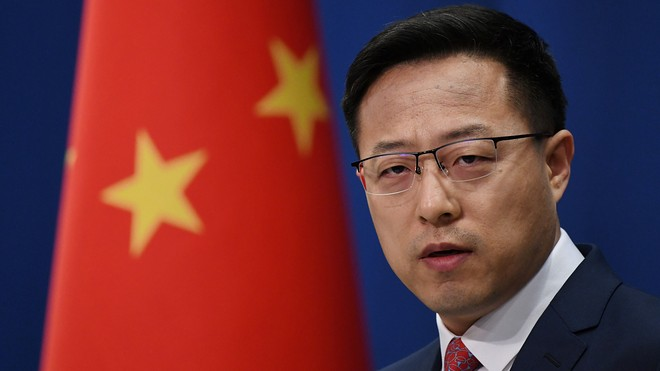 "China expresses concern over India""s ban on 59 Chinese apps"