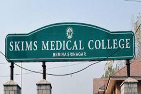 Mismanagement, lack of accountability push SKIMS Bemina in wrong direction of COVID fight!