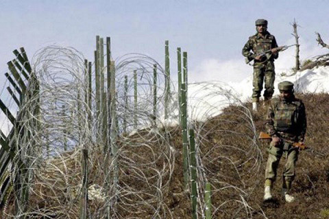 'Infiltration bid foiled in Kupwara'