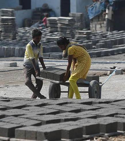 Break the chain of child labour