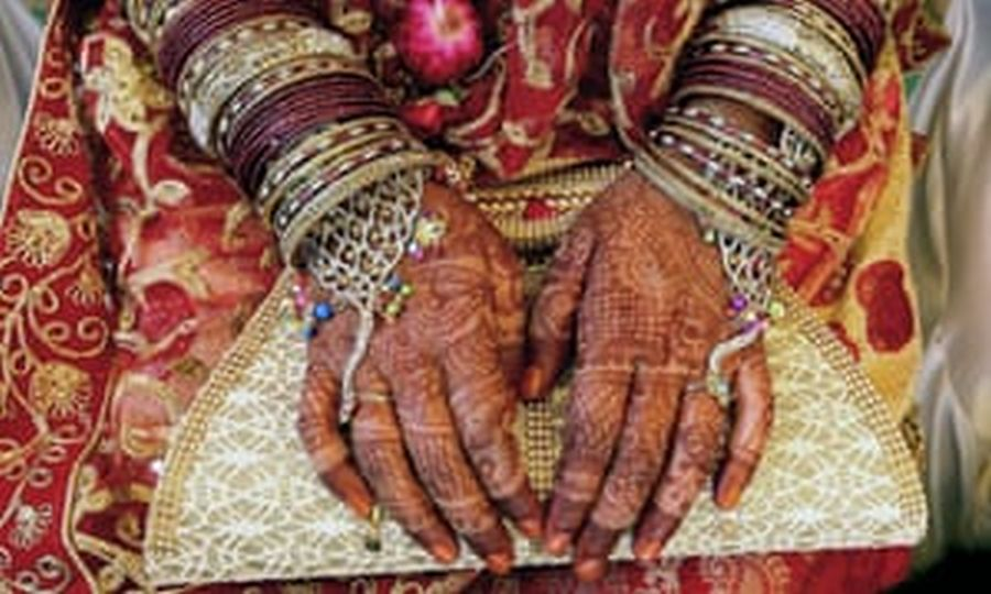 Late marriages: reasons and responsibilities!
