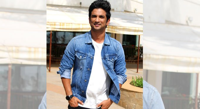 Sushant Singh Rajput found hanging in Bandra home