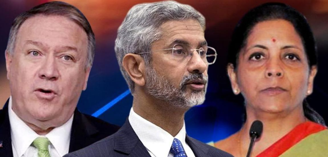 'J&K situation not normalised': US Congress panel writes to Jaishankar on Article 370 move