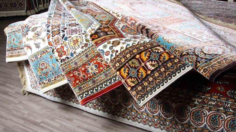 Declining Kashmir Carpet Industry