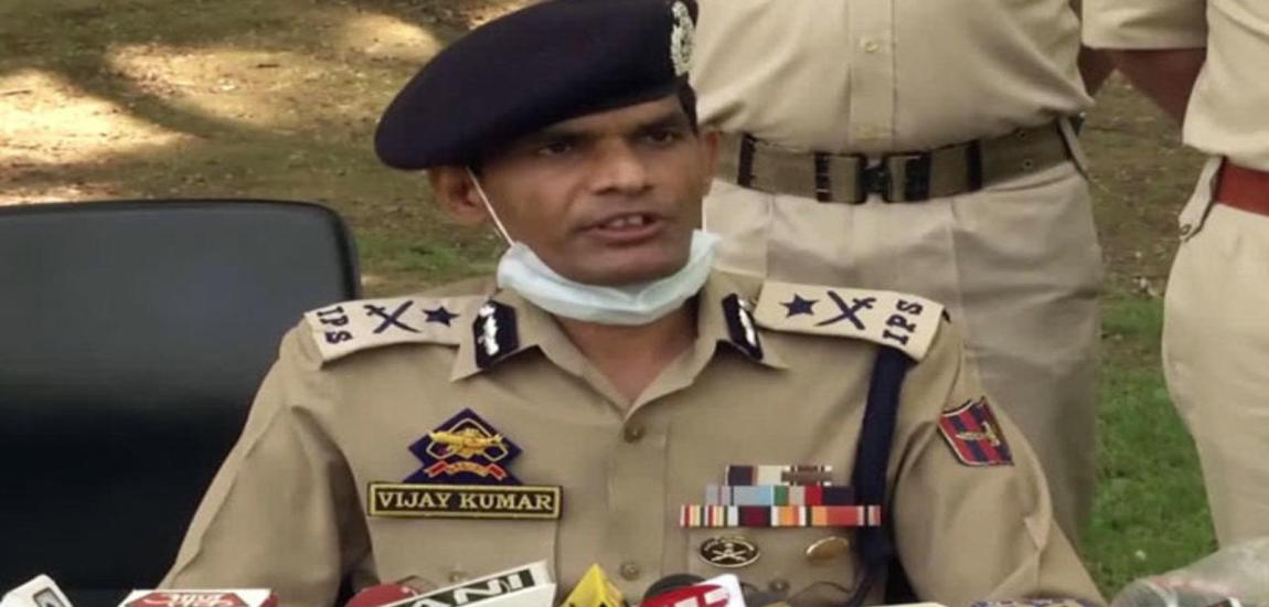 Bodies of 3 labourers being exhumed, handed over to families: IGP