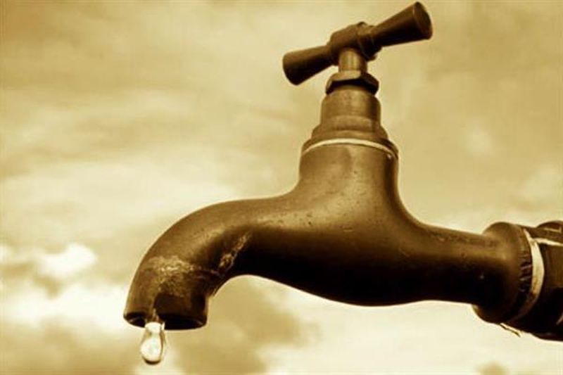 Several villages in Tangmarg area facing shortage of drinking water