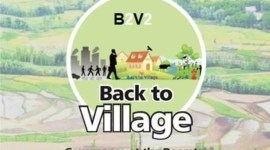 What to expect from the third phase of 'Back to Village' programme