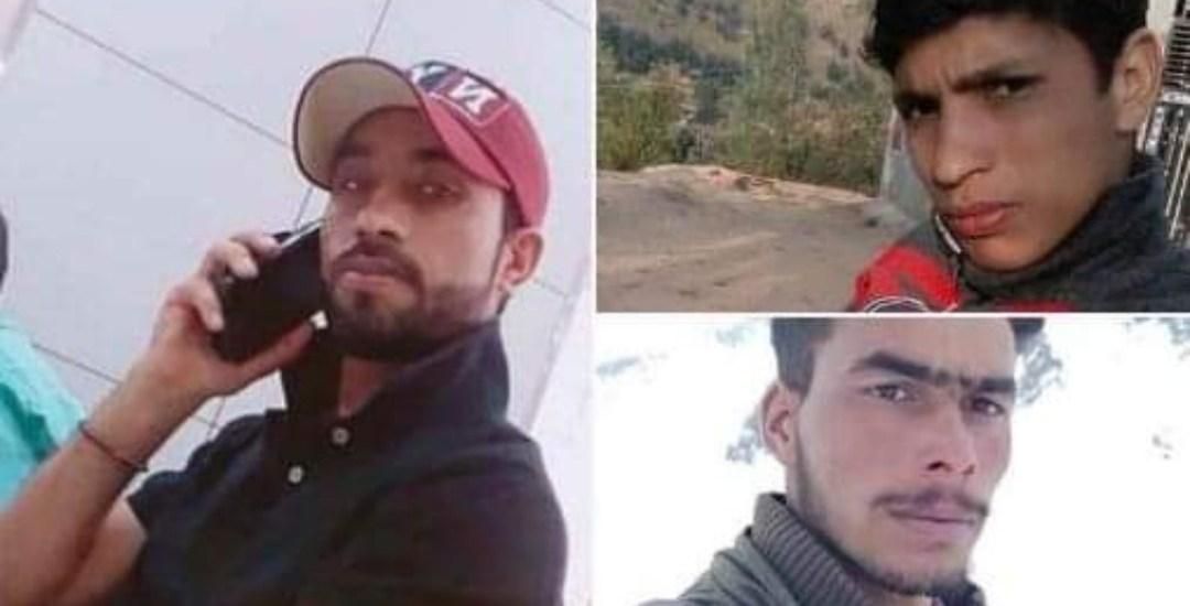 Shopian Fake Encounter: 2 arrested persons sent for 8 days judicial remand