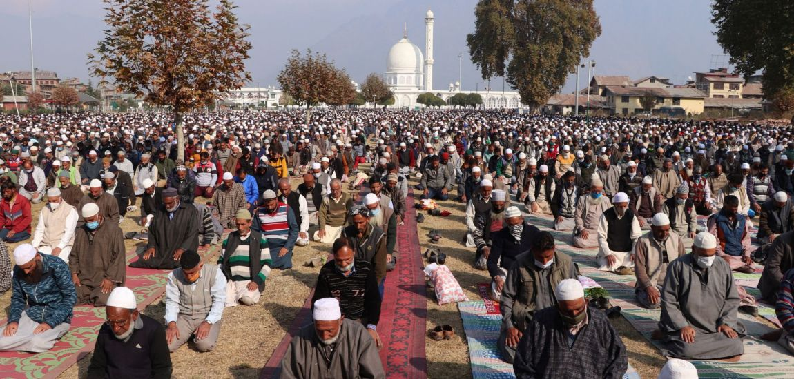 Eid-e-Milad-un-Nabi (SAW) celebrated with religious fervor