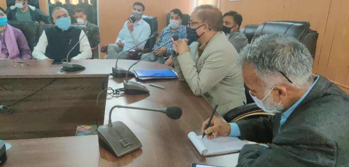 Horti Kmr to organise 3rd Buyer-Seller meet on Sunday