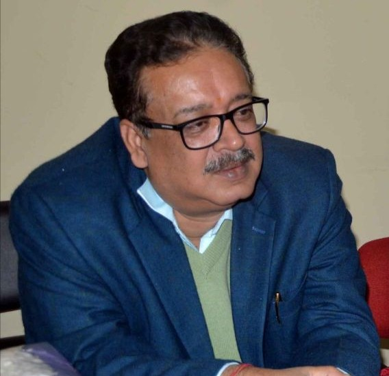 Navin Choudhary approves creation of J&K Organic Products Certification Agency