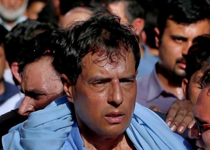 Nawaz Sharif's son-in-law arrested in Pakistan