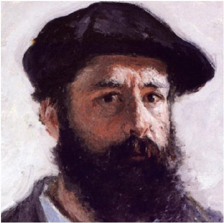 Claude Monet: Artist and Artwork