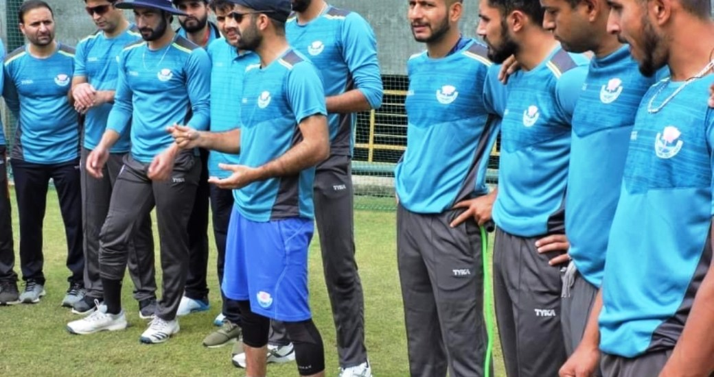 SMA Trophy 2021: With Frail Net Run Rate, J&K Walks Tightrope To Qualify for Play-off Stage