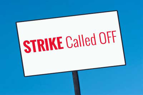 Transporters call off proposed strike after govt 'nod' to fare hike