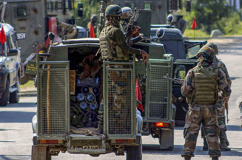 Indo-Pak ceasefire will have no bearing on anti-militancy operations in J&K: Army