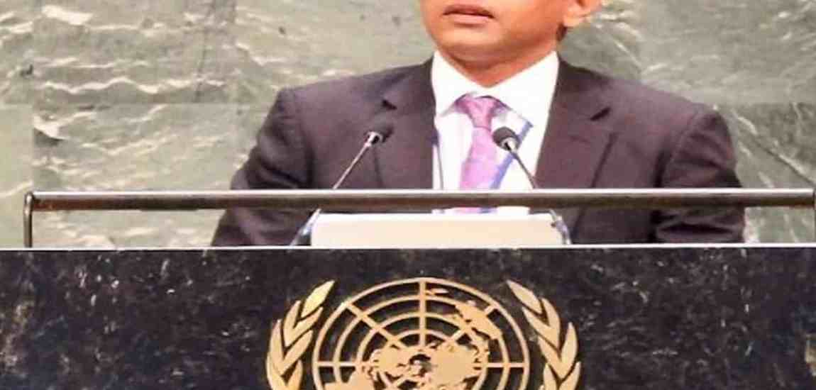 Israel, Palestine must avoid unilateral action that could prejudice final status issues: India at UN