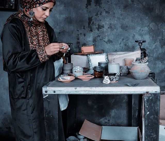 'Kral Koor' attempts to revive age-old pottery in Kashmir with Bengaluru touch