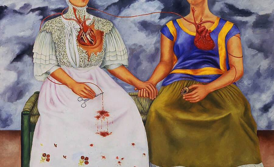 Knowing Frida Kahlo