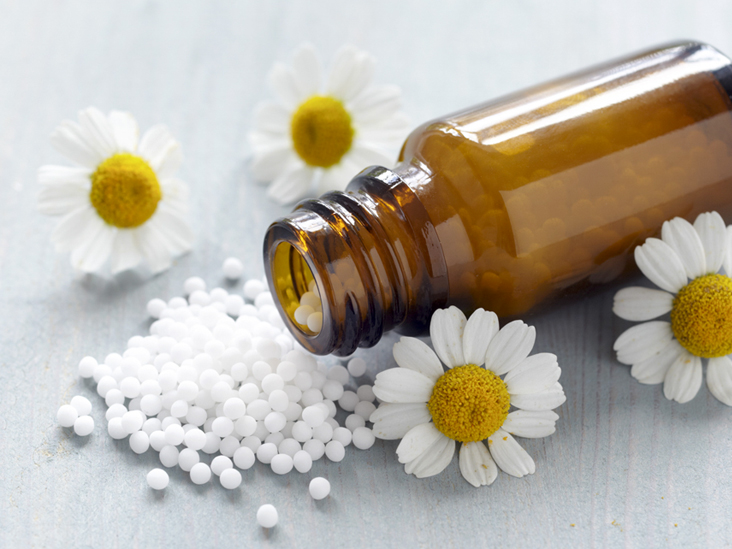 Homeopathic Medicines are natural, environment friendly with no side-effects