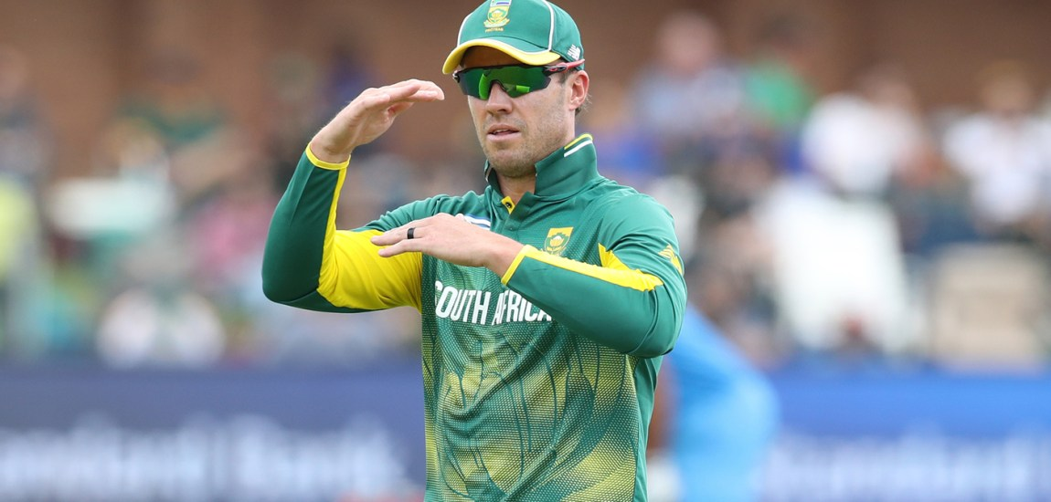 CSA says de Villiers will not come out of international retirement