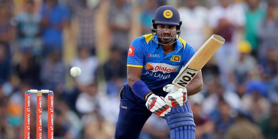 Kusal Perera appointed SL ODI skipper