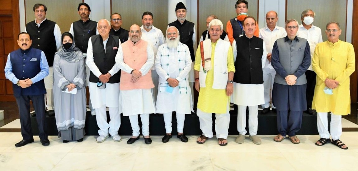 Delhi meeting – Doori Na Rahe Koi…