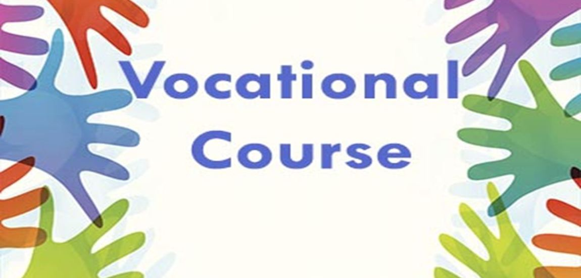 Vocational course with high employability