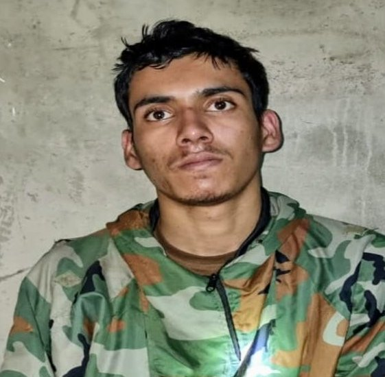 Pak militant captured, another killed during anti-infiltration operation in Uri: Army