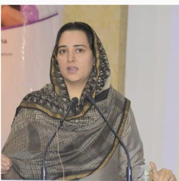 "JKRLM holds ""SAATH"" Orientation prog for women entrepreneurs"