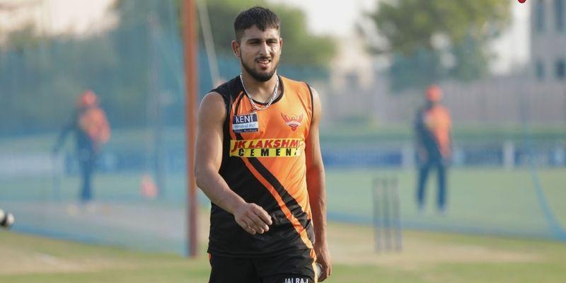 Tennis ball cricket is key to Umran Malik's pace, reveals Parvez Rasool
