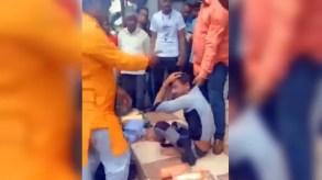 مدھیہ پردیش:تشدد کا نشانہ بننے والے مسلمان پر الٹا جنسی ہراسانی کا مقدمہ درج