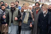'NIA, Enforcement Directorate, summons & warrants aimed at fooling Indian public to garner votes' : JRL