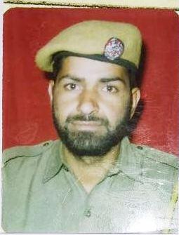 Police man injured in Budgam militant attack succumbs